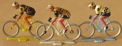 Coureur cycliste du Tour de France