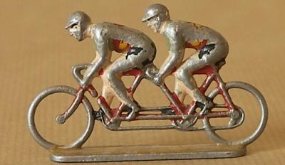 Petits cyclistes