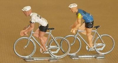 acheter cyclistes miniatures