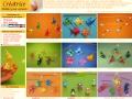 DéCORATION : Mobile pour enfant - mobiles artistiques pour enfants par une Creatrice